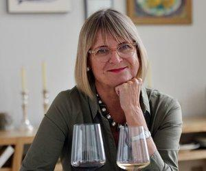 Image result for Jancis Robinson""