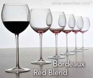 Bordeaux Blend Red