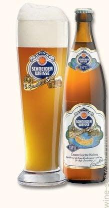 weisse bier schneider