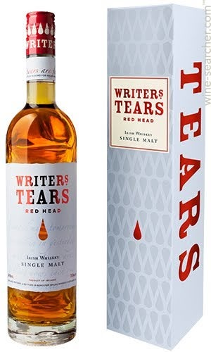Image result for writers tears whisky