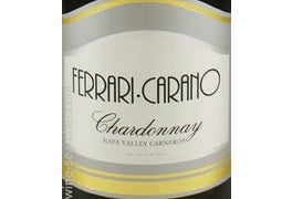 2016 Ferrari Carano Chardonnay Sonoma County Prices Stores Tasting Notes And Market Data
