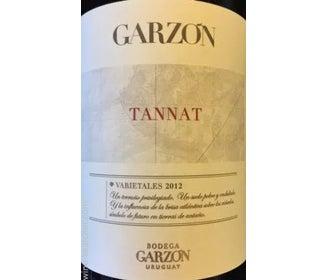 bodega garzón single vineyard tannat 2021 th partnervermittlung