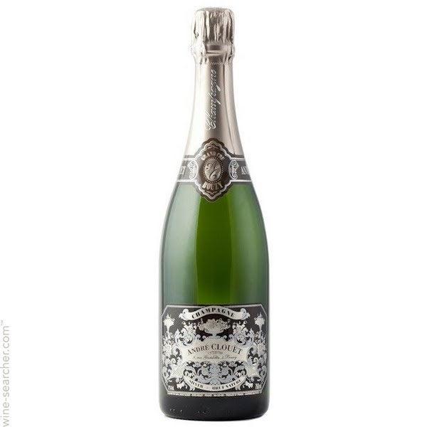 capsule de champagne CLOUET ANDRE N° 27