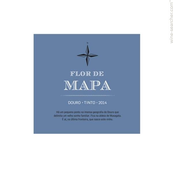 Flor De Mapa Tinto Douro Prices Stores Tasting Notes And