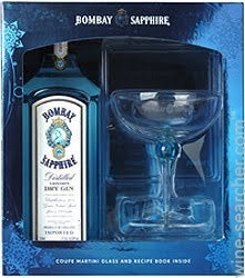 bombay sapphire gin duty free price