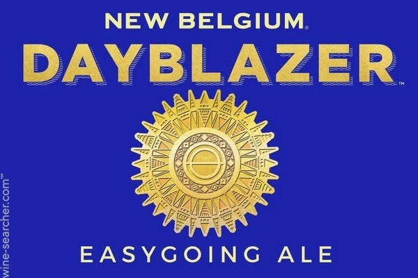 Image result for NEW BELGIUM DAY BLAZER