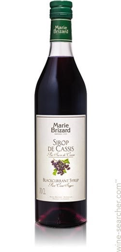 Marie Brizard Sirop De Cassis Blackcurrant Syrup Prices