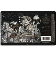 Nv Coppertail Brewing Co Free Dive Ipa Beer Florida Prices Stores Tasting Notes And Market