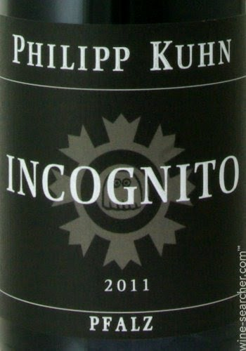 Weingut Philipp Kuhn Cuvee Incognito Pfalz Prices Stores Tasting Notes And Market Data