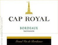 Cap Royal Blanc Bordeaux Prices Stores Tasting Notes And Market Data