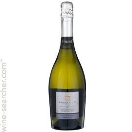 Tesco Finest Prosecco, Veneto | tasting notes, market data
