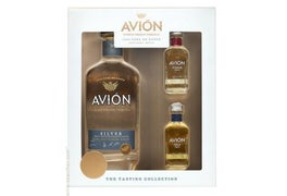 Avion Reserva 44 Tequila Extra Anejo Jalisco Prices Stores Tasting Notes And Market Data