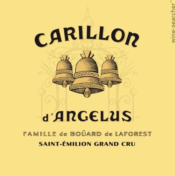 SAINT EMILION 1ER GCC ETIQUETTE CHATEAU ANGELUS 1969 75 CL  §12//06//19§