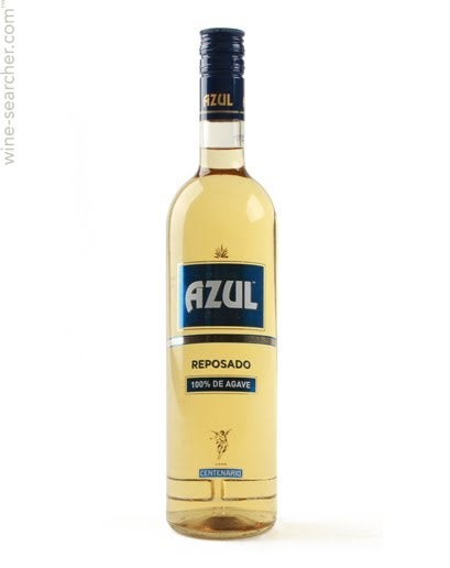 Gran Centenario Azul Tequila Reposado Prices Stores Tasting Notes And Market Data