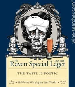 Image result for raven special lager