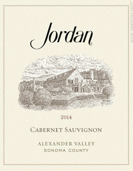 many styles famous brand in stock 2006 Jordan Winery Cabernet Sauvignon Alexander Valley | prices stores  tasting notes and market data