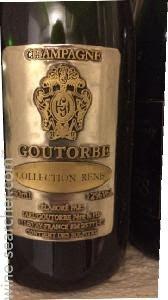 Henri Goutorbe Collection Rene Grand Cru Brut Millesime, Champagne, France