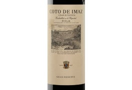 El Coto Coto De Imaz Reserva Rioja Doca Prices Stores Tasting Notes And Market Data