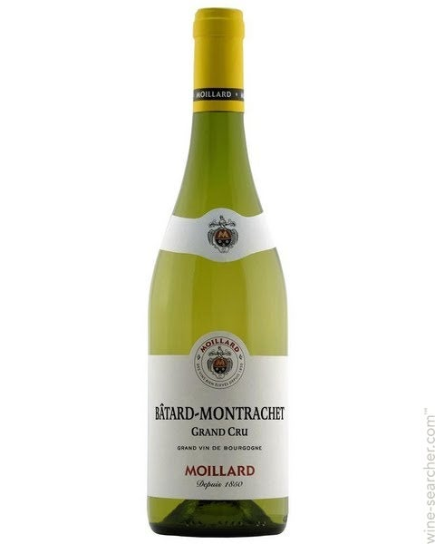 Moillard Batard Montrachet Grand Cru Cote De Beaune Prices Stores Tasting Notes And Market Data