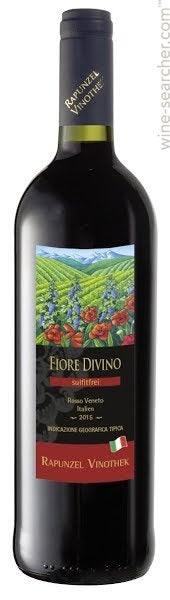Fiori 2017 Veneto.2017 Rapunzel Vinothek Fiore Divino Rosso Veneto Igt Prices