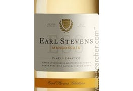 Earl Stevens Moscato California Prices Stores Tasting Notes And Market Data