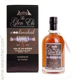 Glen Els 5 Year Old Woodsmoked Banyuls Cask Ha Prices Stores Tasting Notes And Market Data