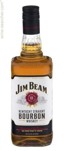 Jim Beam Kentucky Straight Bourbon Whiskey Tasting Notes Market Data Prices And Stores In India