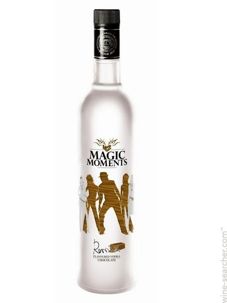 M2 Vodka Magic Moments Remix Chocola ... | tasting notes, market ...