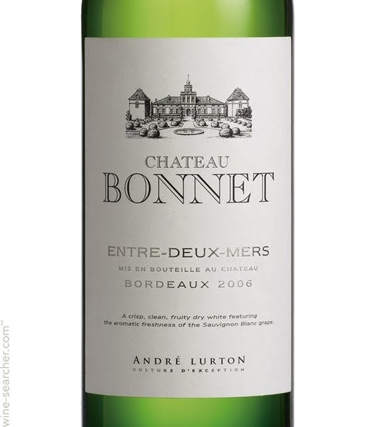 clearance prices the sale of shoes purchase cheap 2006 Vignobles Andre Lurton Chateau Bonnet Bla ... | prices ...