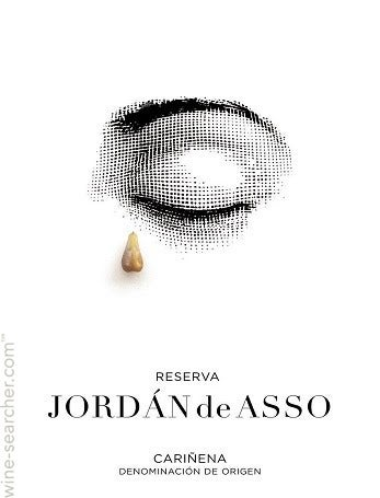 fluir Sobrio colateral  Jordan de Asso Reserva, Carinena | prices, stores, tasting notes and market  data