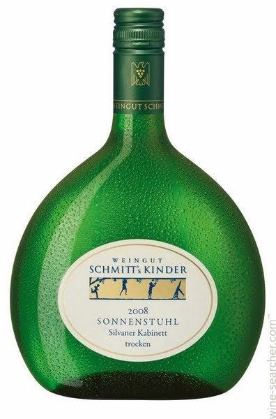 Kinder Sonnenstuhl.Weingut Schmitt S Kinder Randersackerer Sonnenstuhl Silvaner Kabinett Trocken Franken Germany
