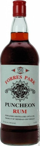 Forres Park 150 Overproof Puncheon Rum Prices Stores Tasting Notes And Market Data