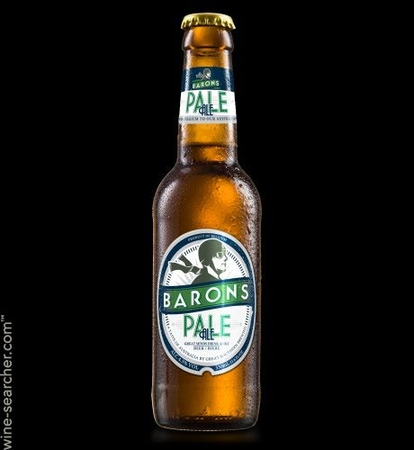 Baron S Brewing Company Pale Ale Beer Prices Stores