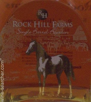 Rock Hill Farms Single Barrel Kentucky Straigh Prices Stores Tasting Notes And Market Data