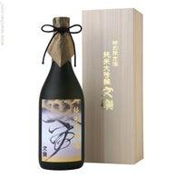 Bunraku Junmai Daiginjo Sake Prices Stores Tasting Notes And Market Data