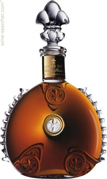 Louis Xiii De Remy Martin Grande Champagne Cognac Prices Stores Tasting Notes And Market Data