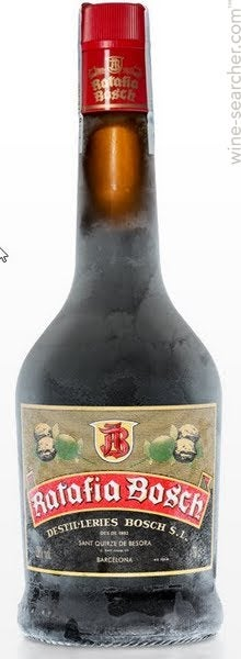Ratafia Bosch Catalonia Prices Stores Tasting Notes And Market Data