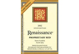 1997 Renaissance Vineyard Winery Cabernet Sa Prices Stores Tasting Notes And Market Data