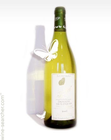 Domaine Papillon Macon Peronne Cuvee Berthelot ...   prices, stores,  tasting notes and market data