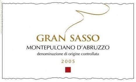 Farnese Gran Sasso 'La Bella Addormentata' Mon ...