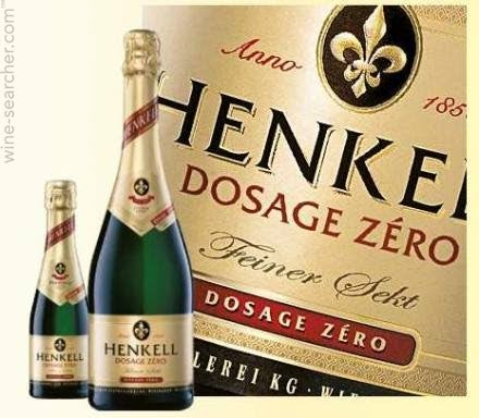Henkell Dosage Zero