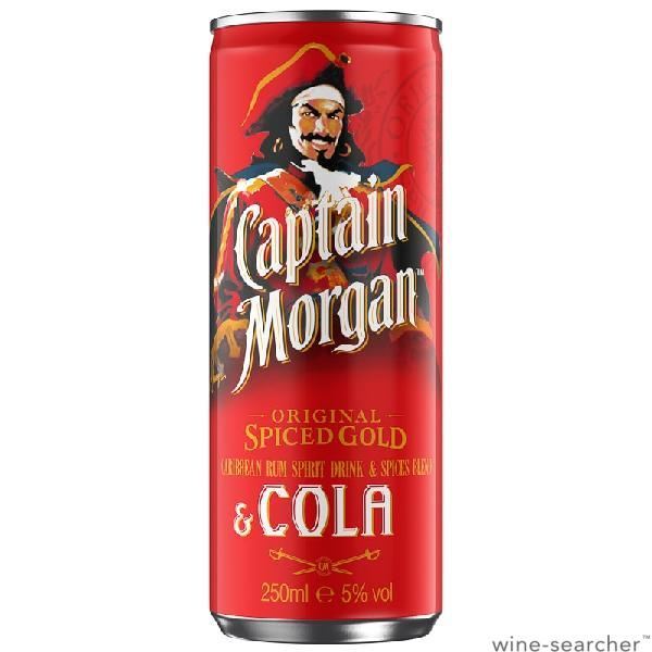 Captain Morgan's Spiced Caribbean Gold Rum Spi ... | prices, stores,  tasting notes and market data