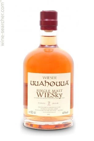 Whisky wieser single malt Wieser Uuahouua