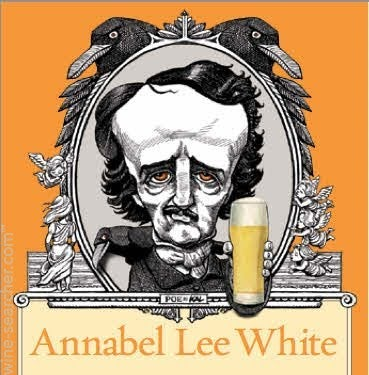 Image result for raven annabel lee beer