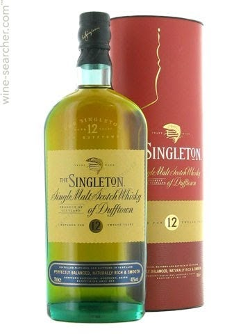 Singleton 12
