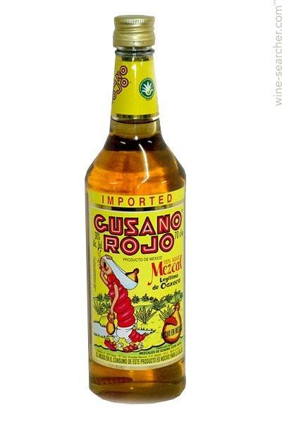 alcool de vierme