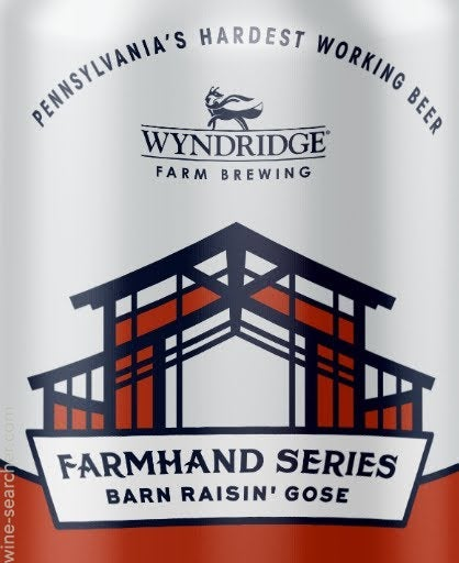 Image result for WYNDRIDGE BARN RAISING GOSE
