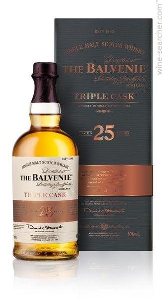 2 bottles - Balvenie Triple Cask 16 years old & Balvenie - Catawiki