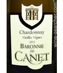 Baronnie De Canet Chardonnay Vieilles Vignes Prices Stores Tasting Notes And Market Data