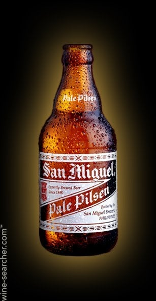 San Miguel Brewery Pale Pilsen Beer Prices Stores Tasting Notes And Market Data